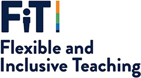 FIT - Flexible and Inclusive Teaching